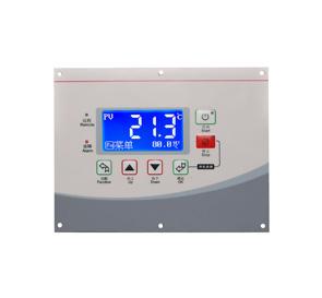 液晶模温机控制器KL129
